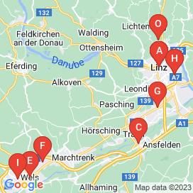 Standorte von 10+ Geringfügig Jobs in Hörsching - August 2018