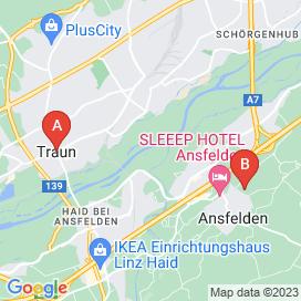 Standorte von Personalwesen Jobs in Eggendorf Im Traunkreis - Mai 2018