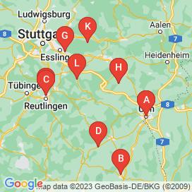 Standorte von 30+ Verkauf / Kundenberatung Jobs in Alb-Donau-Kreis - Juli 2018