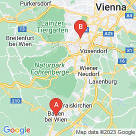 Standorte von Zerspanungstechniker Jobs in Wiener Neudorf - Juli 2018