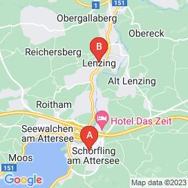 Standorte von Pflichtschulabschluss Jobs in Pinsdorf - Juni 2018