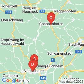 Standorte von 11 Handel Jobs in Iming - Stellenangebote von 590 bis 2193 EUR