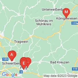 Standorte von 20+ Gültige Arbeitserlaubnis Jobs in Rechberg - Juli 2018