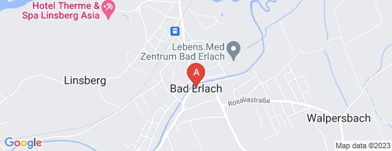 Standort von Technischer Zeichner /   CAD-Engineer (m/w)