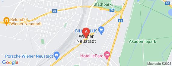 Standort von TischlerIn