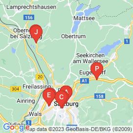 Standorte von 120+ Gültige Arbeitserlaubnis Jobs in Salzburg - August 2018