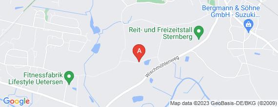 Standort von Verkäufer m/w - direkte Vermittlung (Verkäufer/in)