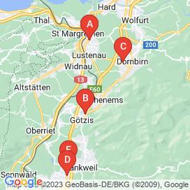 Standorte von Kassiererin Jobs in Altstätten - Juni 2018