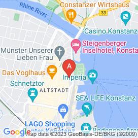 Standorte von Backoffice Jobs in Kreuzlingen - Juli 2018