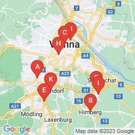 Standorte von Schichtbetrieb Jobs in Perchtoldsdorf - Juni 2018