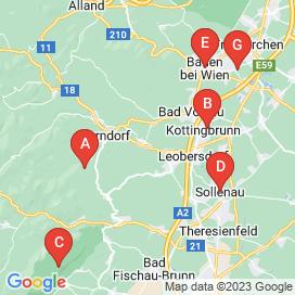 Standorte von Führerschein Klasse B Jobs in Pottenstein - August 2018