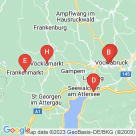 Standorte von Verkäufer Jobs in Weyregg Am Attersee - Mai 2018