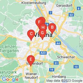 Standorte von IT Support Vollzeit Jobs in Wien - Juni 2018