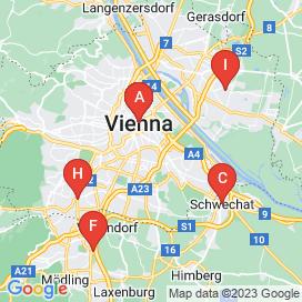 Standorte von Monteurin Jobs in Wien - Mai 2018