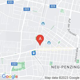 Standorte von Bautechniker Jobs in Hinterbrühl - Juni 2018
