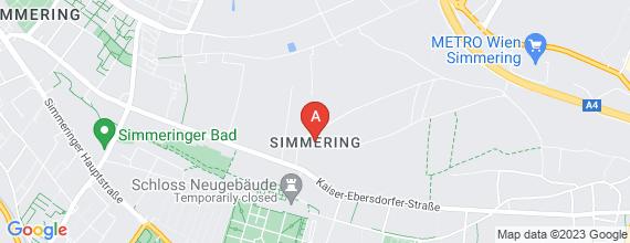 Standort von Bautechniker/in