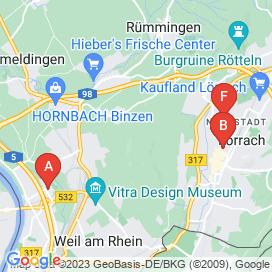 Standorte von Büro / Administration Jobs in Riehen - August 2018