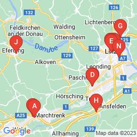 Standorte von 85 Handel Jobs in Pasching - Stellenangebote von 330 bis 3500 EUR