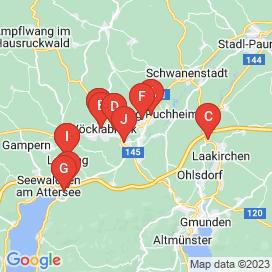 Standorte von Gültige Arbeitserlaubnis Jobs in Lenzing - Mai 2018