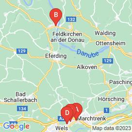 Standorte von Staplerschein Jobs in Eferding - Juli 2018