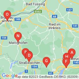 Standorte von 140+ Produktion / Fertigung Jobs in Ort-Im-Innkreis - Juli 2018