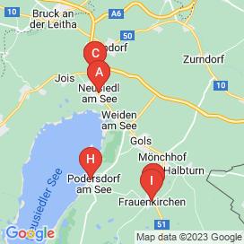 Standorte von Jobs in Podersdorf Am See - Juli 2018