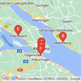 Standorte von Jobs in Ermatingen - Mai 2018