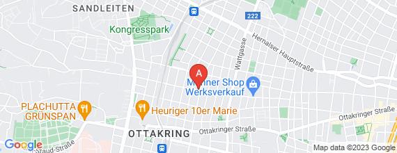Standort von Blumenbinder/in und -händler/in (Florist/in)