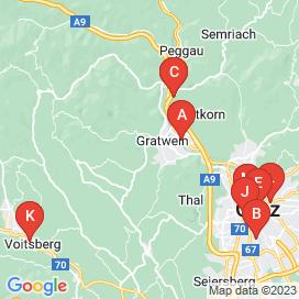 Standorte von Führerschein Klasse B Jobs in Sankt Oswald Bei Plankenwarth - Juni 2018
