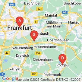 Standorte von Produktion / Fertigung Jobs in Offenbach Am Main - Juni 2018