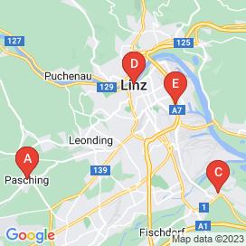 Standorte von Sale Ausgezeichnetes Deutsch in Wort und Schrift Jobs in Ansfelden