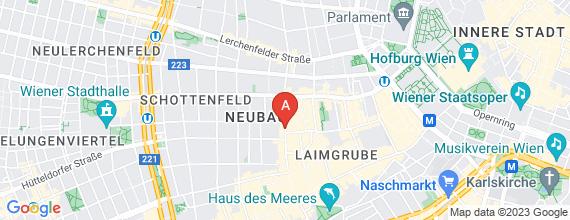 Standort von Herren Friseur/in    / Barber