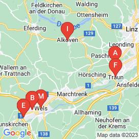 Standorte von Bereitschaft für Abend- und Nachtdienste Jobs in Oberperwend