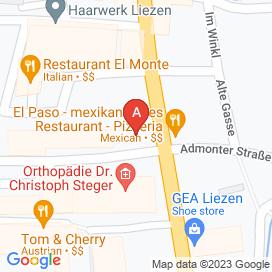 Standorte von Schweißfachingenieur Jobs in Liezen - August 2018