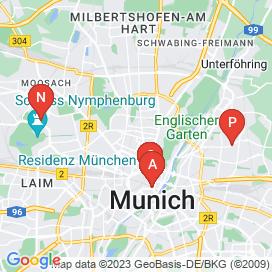 Standorte von 30+ Pfleger Jobs in München - August 2018