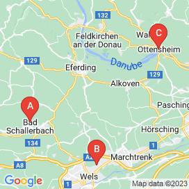 Standorte von Teilzeit/Aushilfskraft Jobs in Taubenbrunn - August 2018