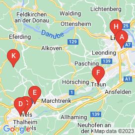 Standorte von 10+ C Jobs in Hörsching - August 2018
