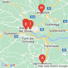 Standorte von Jobs und Stellenangebote in Brunnkirchen - April 2018