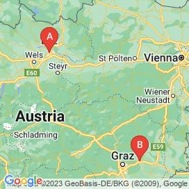 Standorte von Sachbearbeitung Export Jobs  - Juli 2018