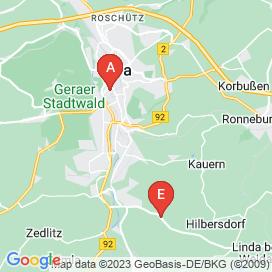 Standorte von Fachverkäufer Jobs in Gera - Juli 2018