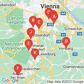 Standorte von 10+ Bewerbungsunterlagen Jobs in Gumpoldskirchen - August 2018
