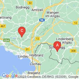 Standorte von Pflege / Gesundheit / Bildung Jobs in Bregenz - Juli 2018