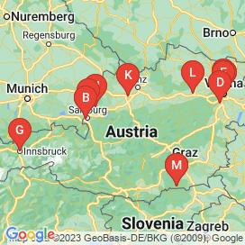 Standorte von 10+ Junior IT Consultant Jobs  - August 2018