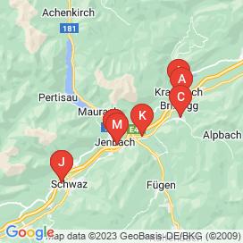 Standorte von 30+ Jobs in Maurach - Juli 2018