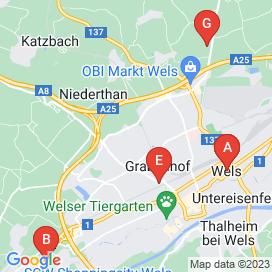 Standorte von Assistent Jobs in Offenhausen - August 2018