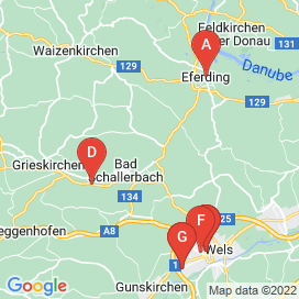Standorte von Elektronik / Installation Jobs in Wallern an der Trattnach - Juni 2018