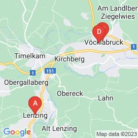 Standorte von Bautechniker Jobs in Biber - Juli 2018