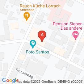 Standorte von Einkauf / Lager / Transport Jobs in Steinen - Juni 2018