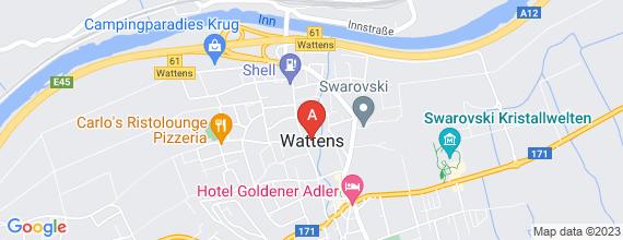 Standort von KFZ - Mechaniker (M/W)