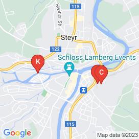 Standorte von Lehre Jobs in Steyr - Juni 2018